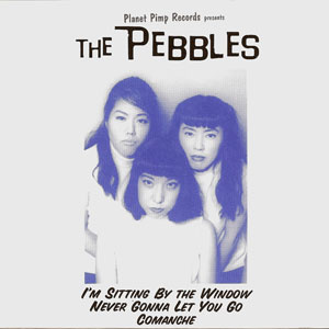 The Pebbles - Sitting By The Window