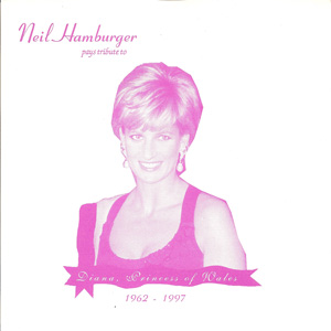 Neil Hamburger Pays Tribute to Diana, Princess of Wales